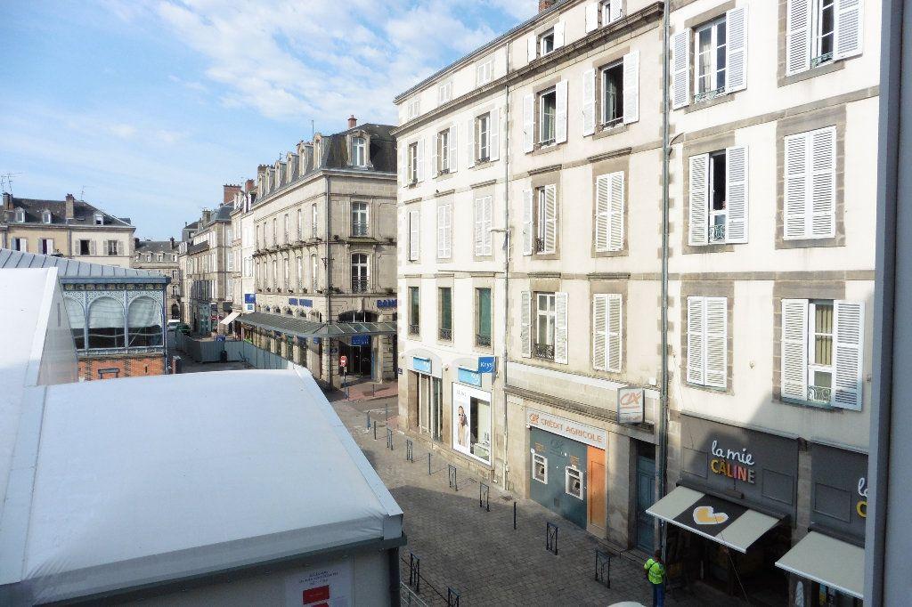 Appartement à louer 1 20.65m2 à Limoges vignette-5