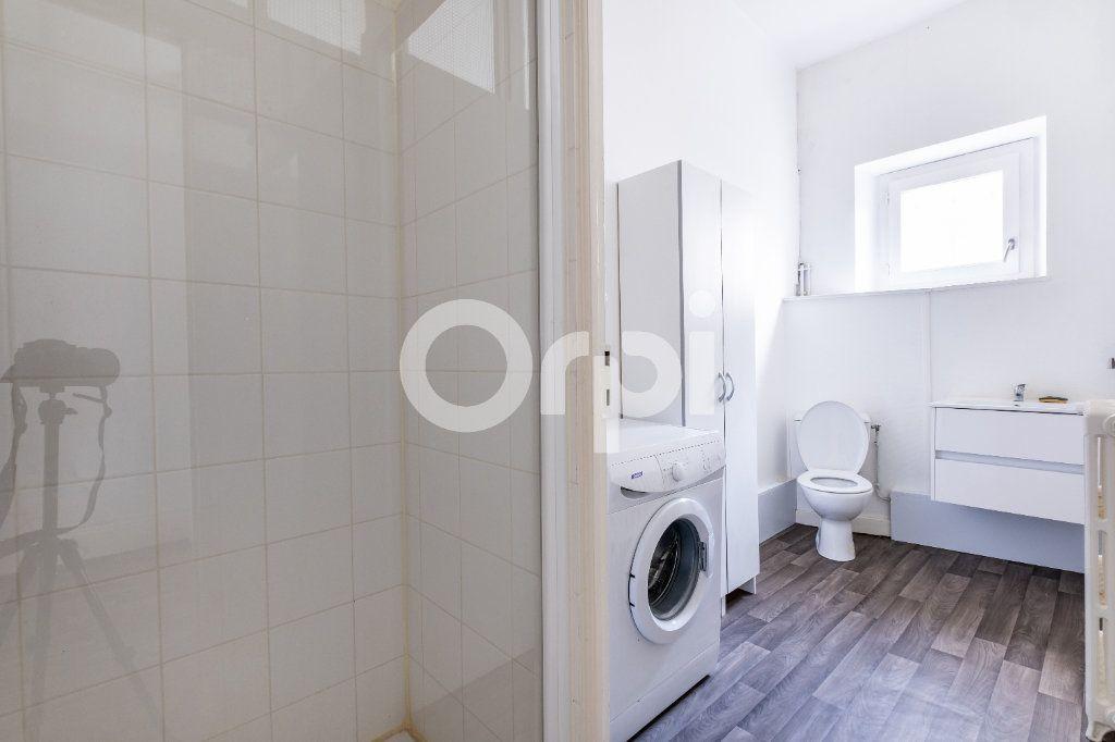 Appartement à louer 2 63m2 à Limoges vignette-5