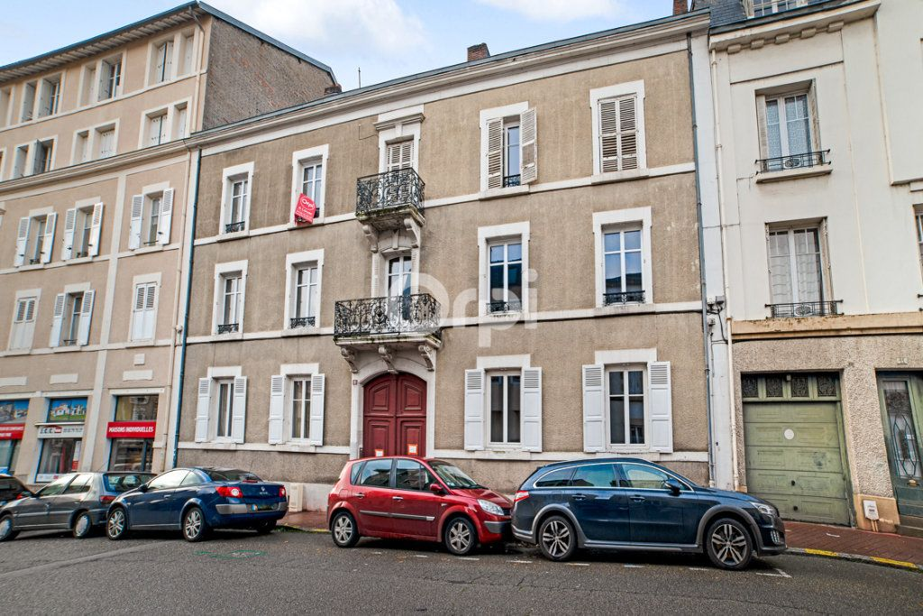 Appartement à louer 2 63m2 à Limoges vignette-8