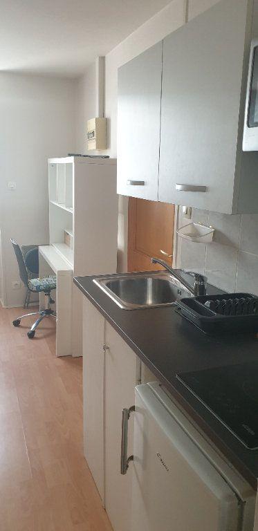 Appartement à louer 1 13m2 à Limoges vignette-4