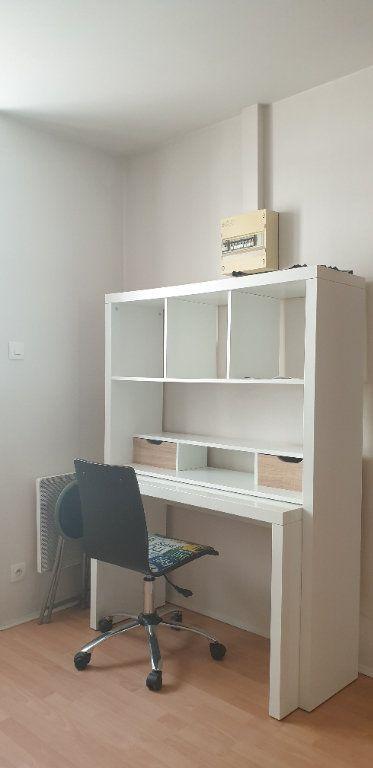 Appartement à louer 1 13m2 à Limoges vignette-5