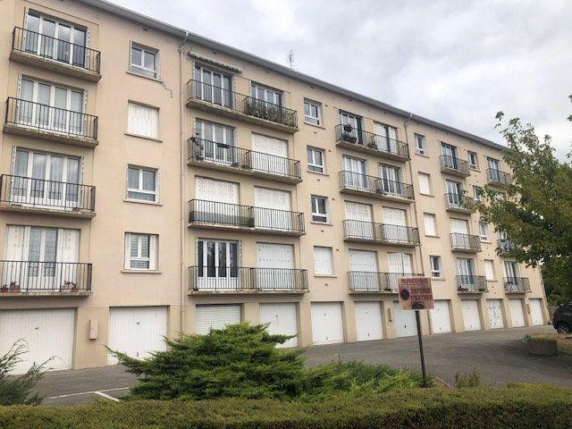Stationnement à vendre 0 0m2 à Limoges vignette-1