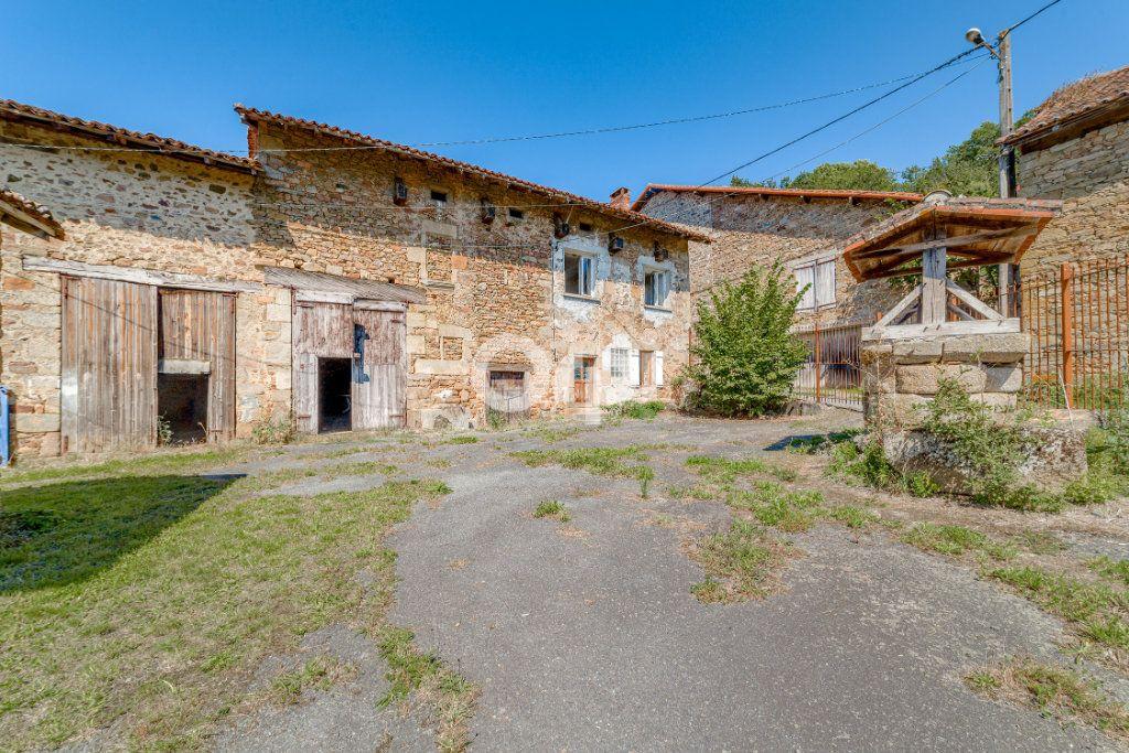 Maison à vendre 9 220.4m2 à Saint-Laurent-sur-Gorre vignette-10