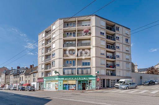 Appartement à vendre 3 60m2 à Limoges vignette-1