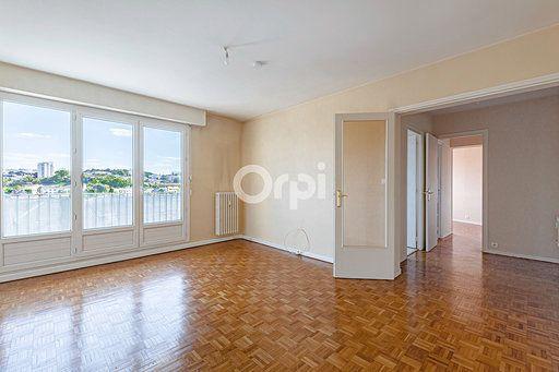 Appartement à vendre 3 60m2 à Limoges vignette-4
