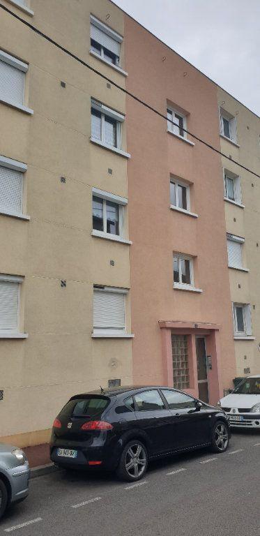 Appartement à louer 1 30.05m2 à Limoges vignette-6
