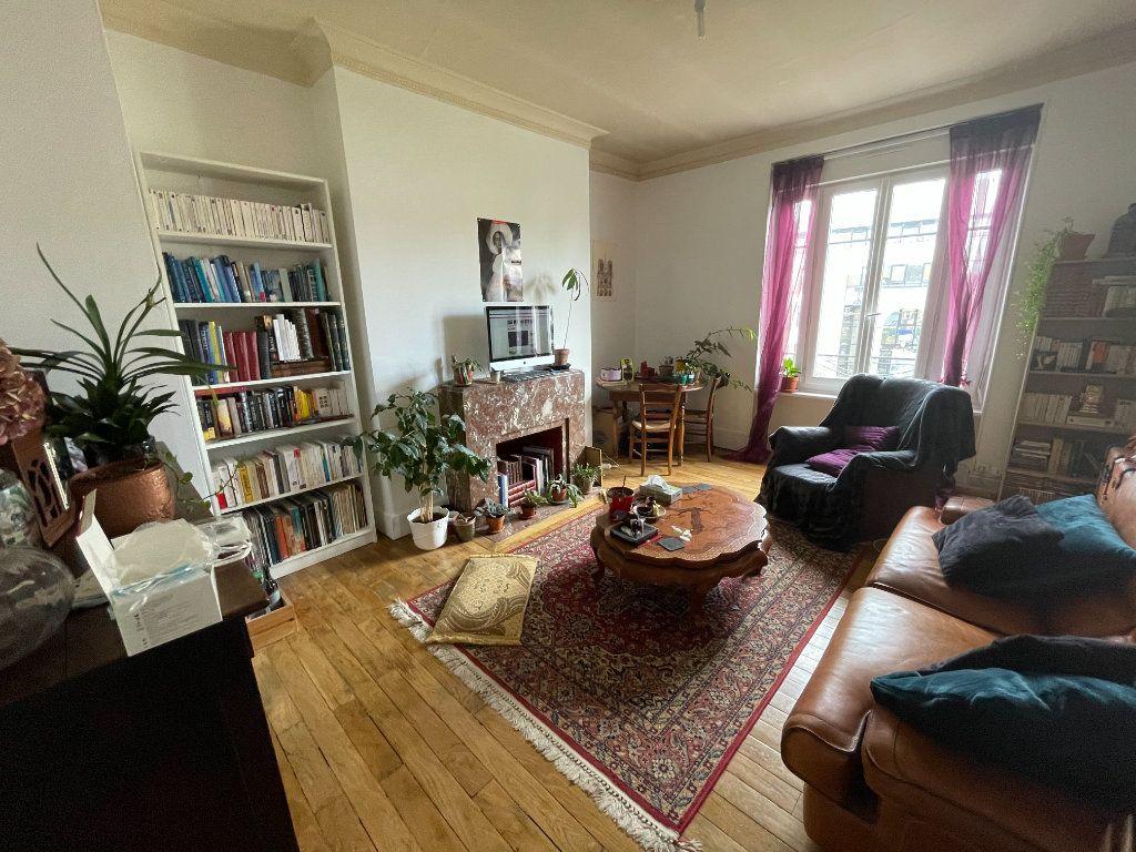 Appartement à louer 3 74m2 à Limoges vignette-1