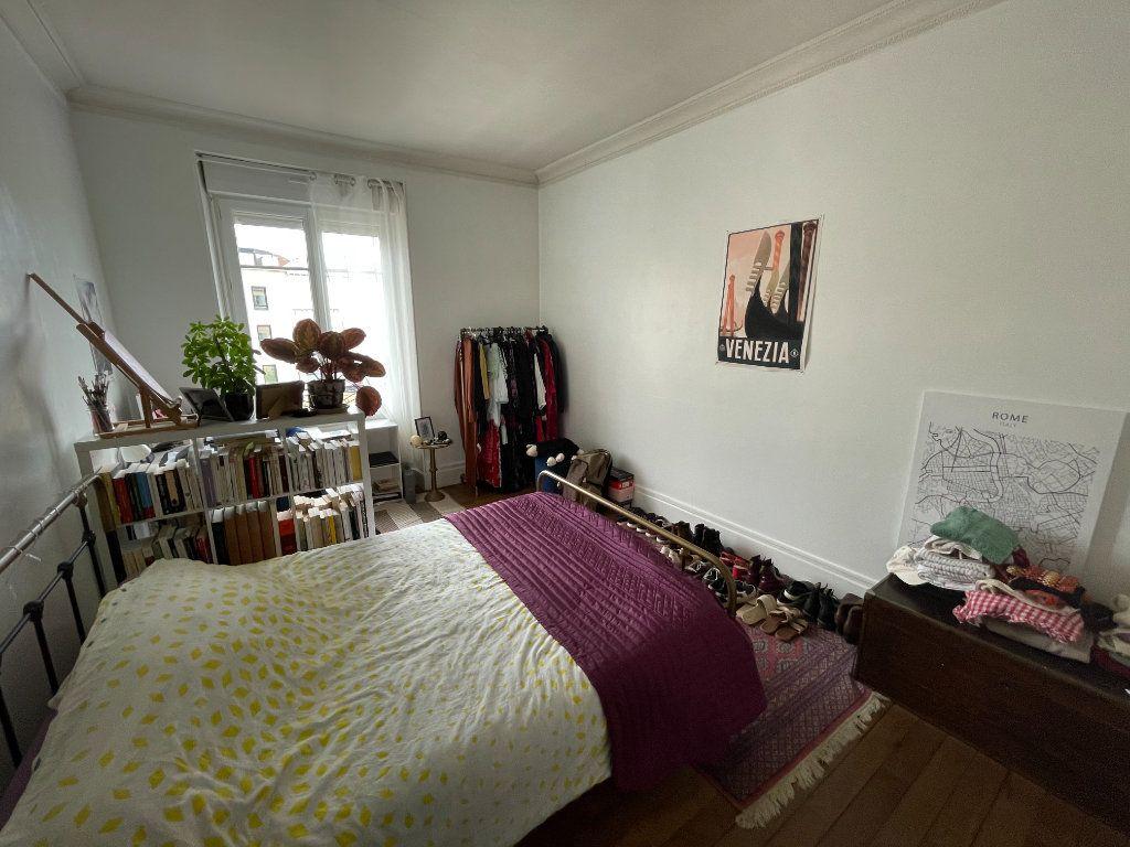 Appartement à louer 3 74m2 à Limoges vignette-2