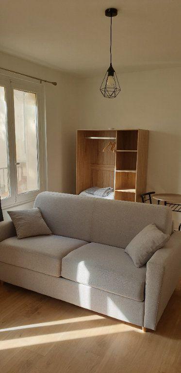 Appartement à louer 1 17.58m2 à Limoges vignette-2