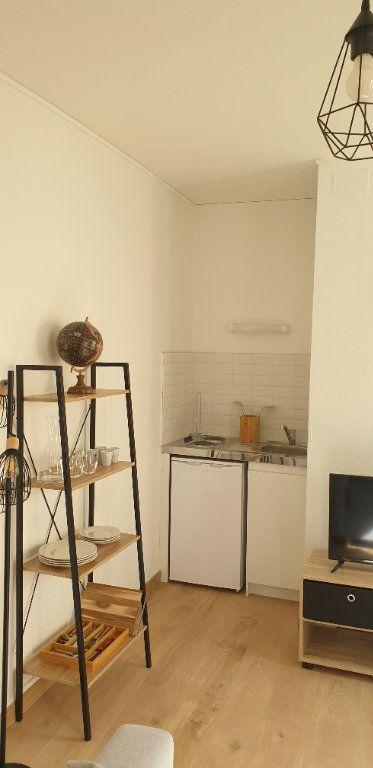 Appartement à louer 1 17.58m2 à Limoges vignette-3