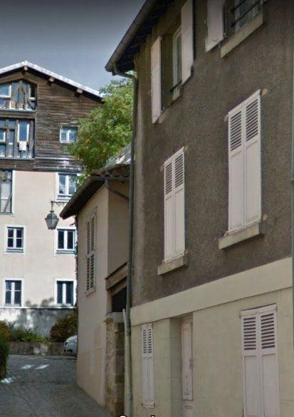 Appartement à louer 1 19.71m2 à Limoges vignette-5