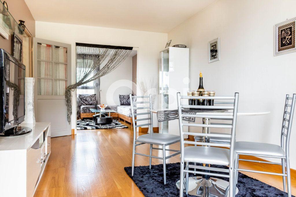 Appartement à vendre 4 78.6m2 à Limoges vignette-2