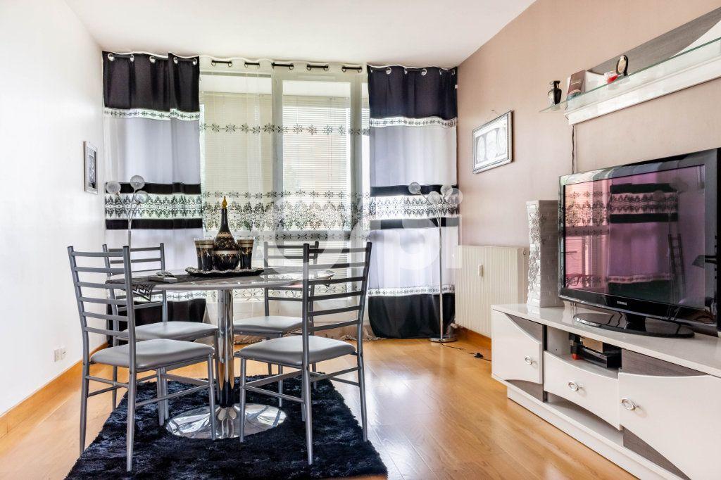 Appartement à vendre 4 78.6m2 à Limoges vignette-3
