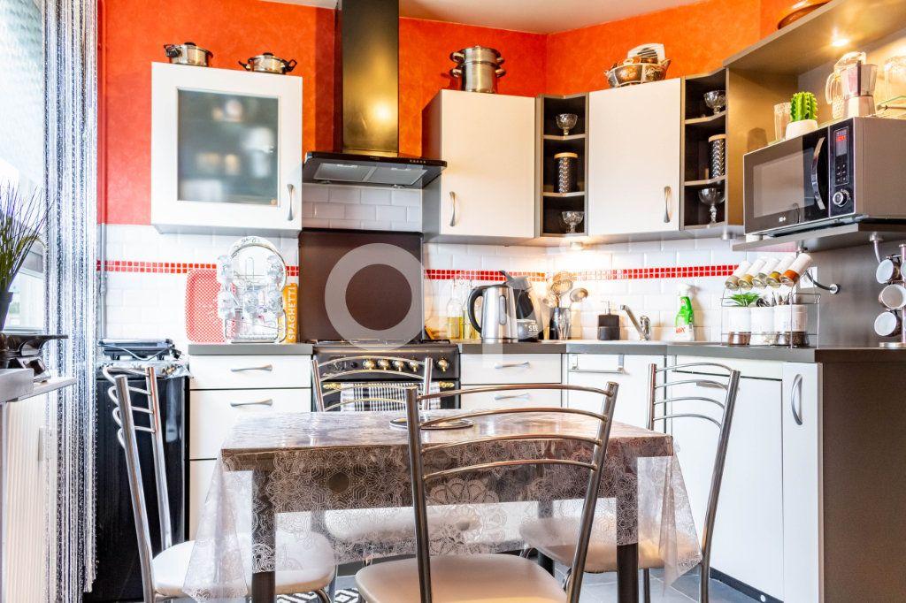 Appartement à vendre 4 78.6m2 à Limoges vignette-4