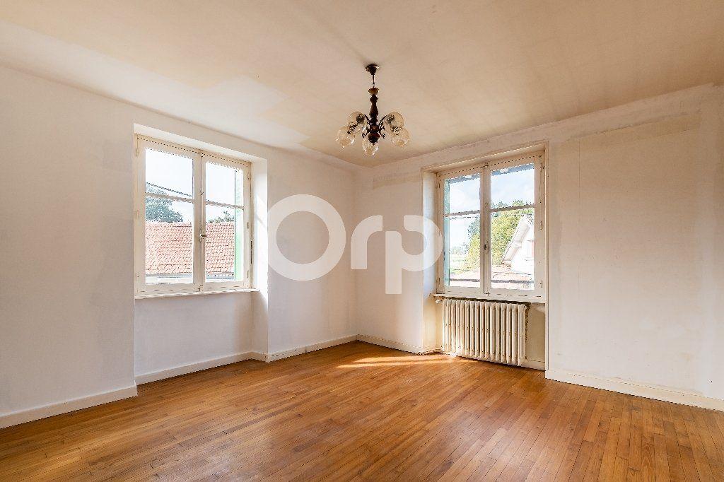 Maison à vendre 5 104m2 à Saint-Laurent-sur-Gorre vignette-7