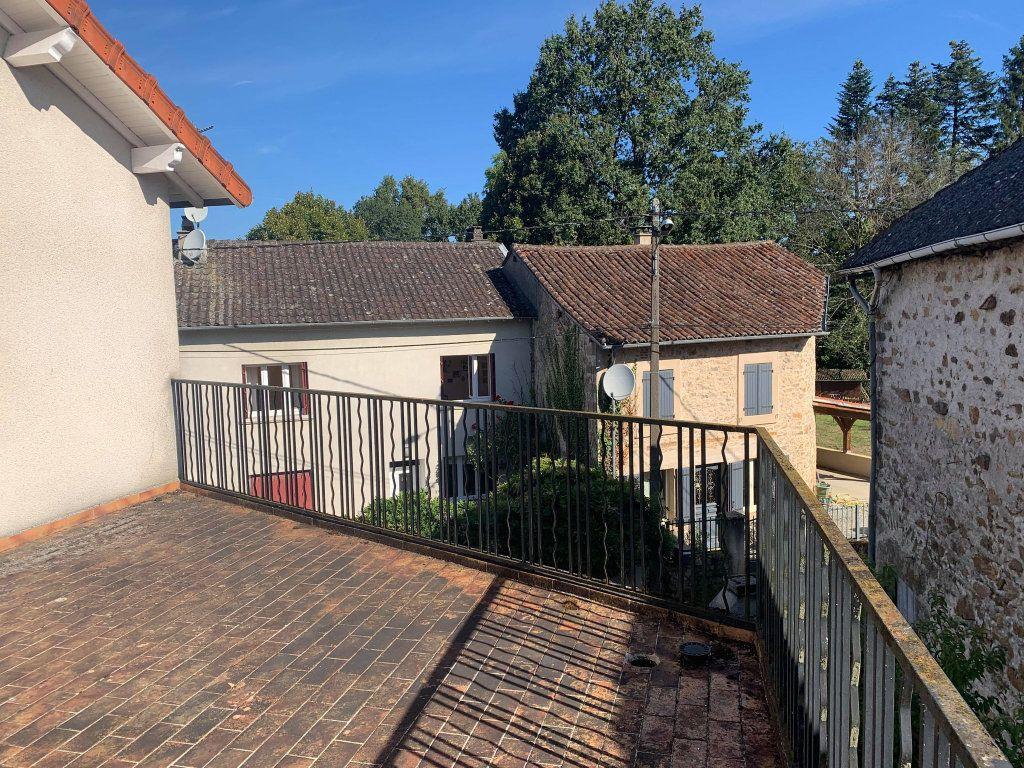 Maison à vendre 5 104m2 à Saint-Laurent-sur-Gorre vignette-11