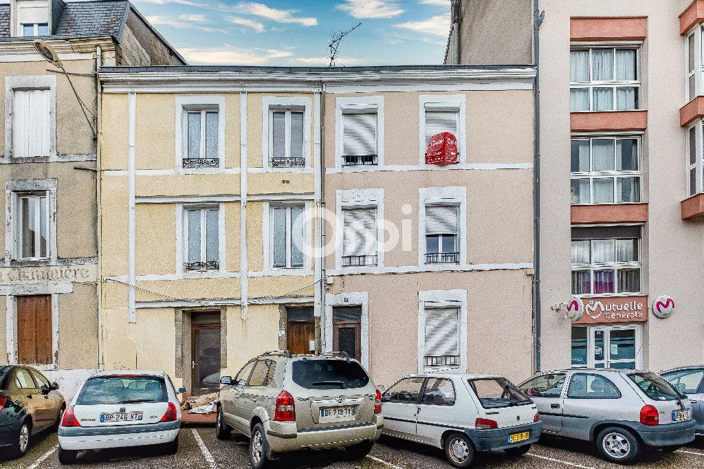 Appartement à louer 2 35m2 à Limoges vignette-8
