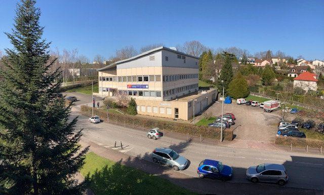 Appartement à louer 1 27.44m2 à Limoges vignette-2