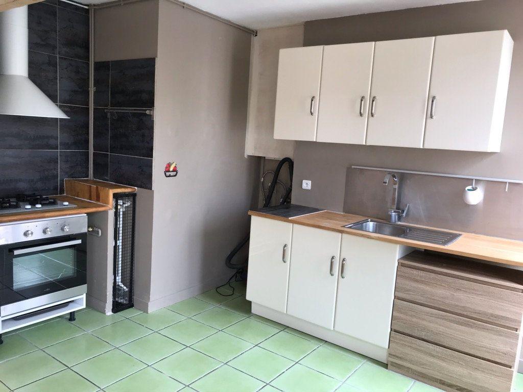 Appartement à louer 3 52m2 à Limoges vignette-3