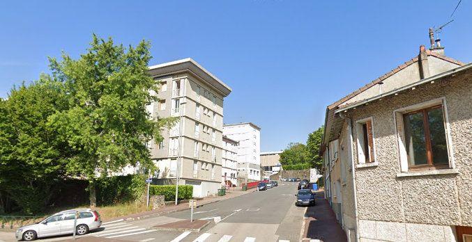 Appartement à louer 3 52m2 à Limoges vignette-9