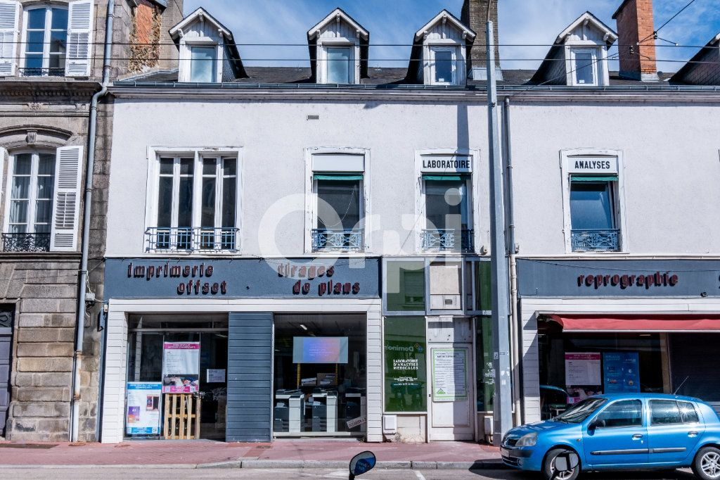 Appartement à vendre 5 110.84m2 à Limoges vignette-1