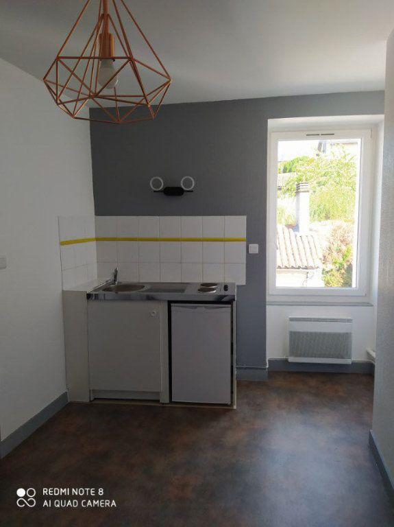 Appartement à vendre 1 26m2 à Limoges vignette-1
