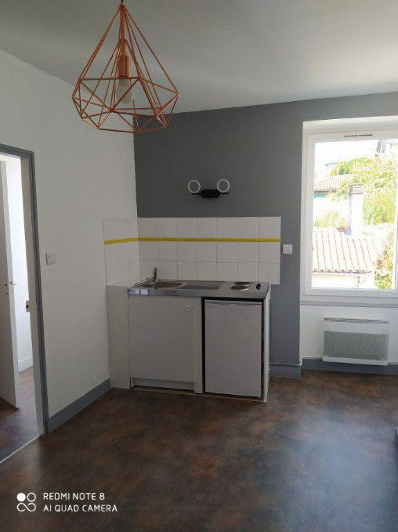 Appartement à vendre 1 26m2 à Limoges vignette-5