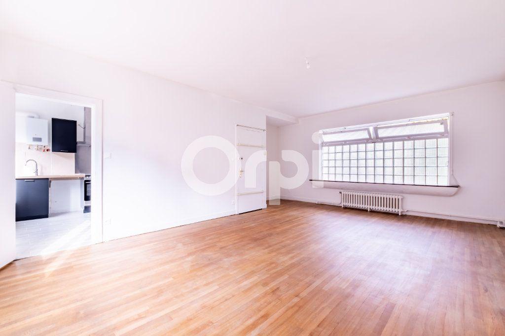 Appartement à louer 4 87m2 à Limoges vignette-1