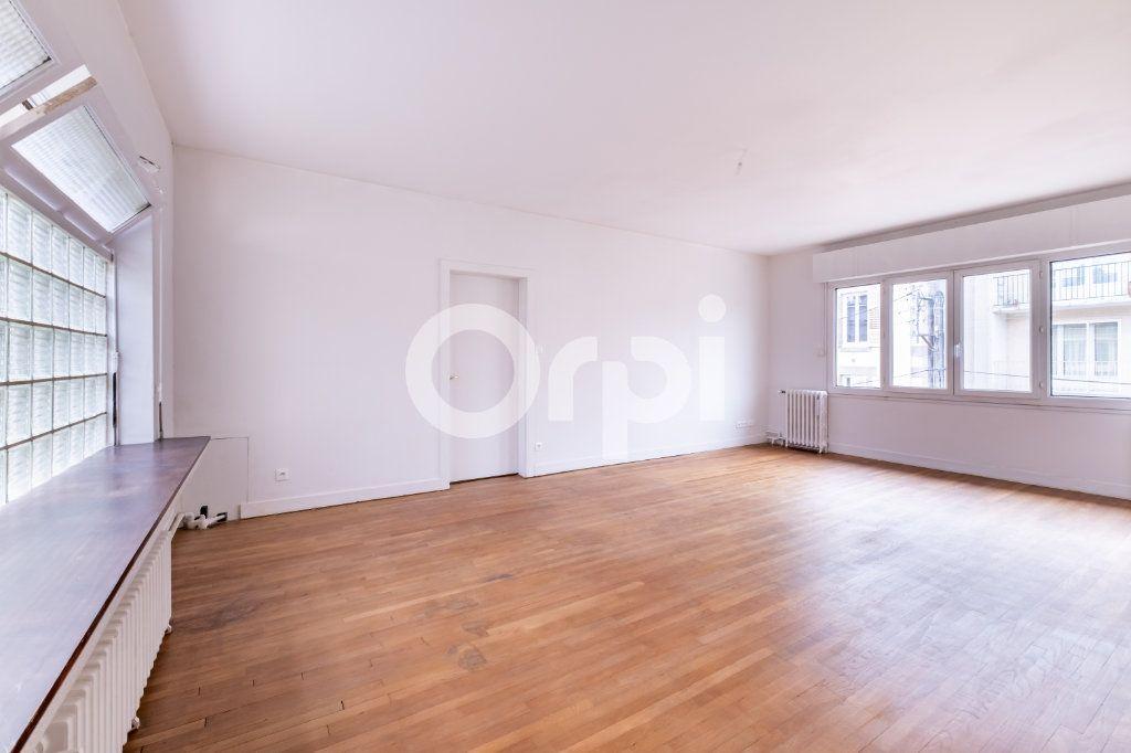 Appartement à louer 4 87m2 à Limoges vignette-3