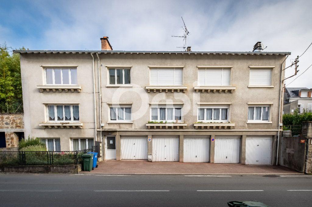Appartement à louer 4 87m2 à Limoges vignette-9