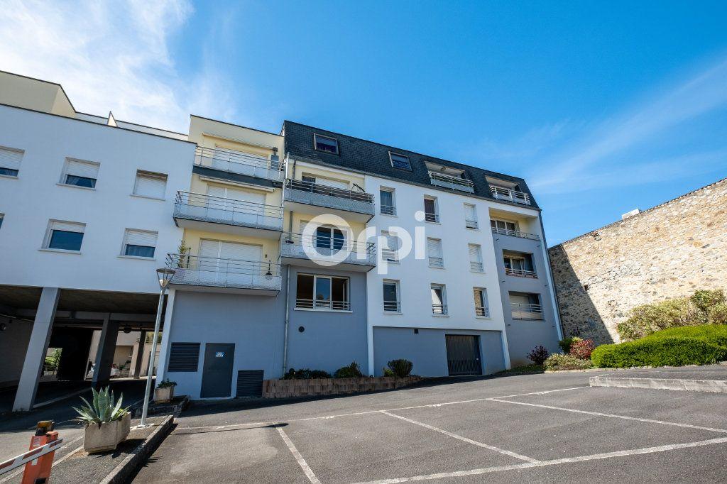 Appartement à vendre 3 70m2 à Limoges vignette-1