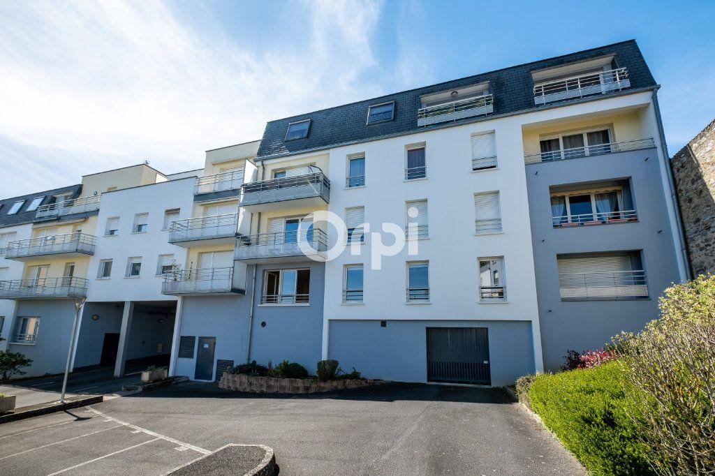 Appartement à vendre 3 70m2 à Limoges vignette-2