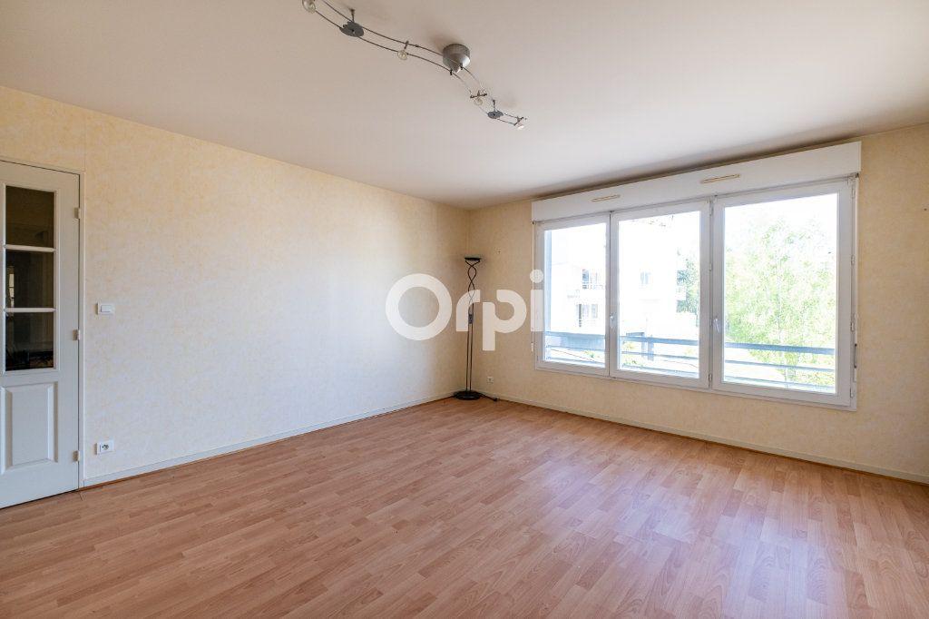 Appartement à vendre 3 70m2 à Limoges vignette-4
