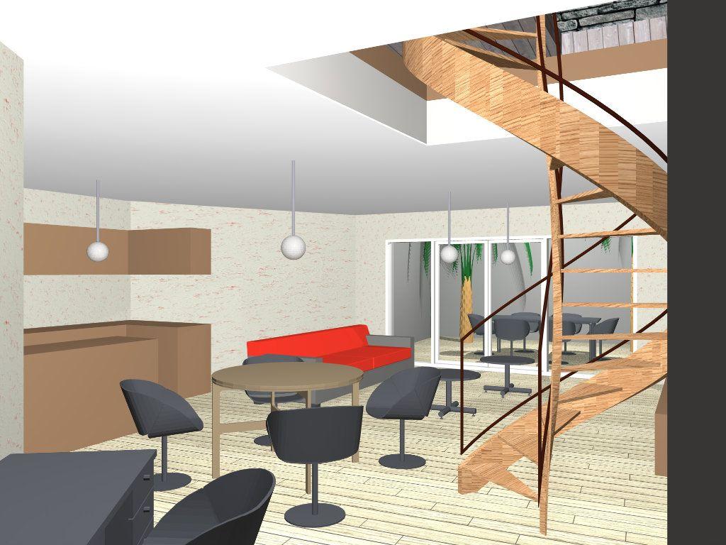 Appartement à vendre 6 150m2 à Limoges vignette-1