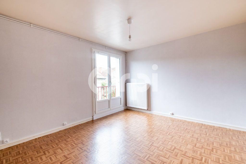 Appartement à louer 1 28.93m2 à Limoges vignette-1