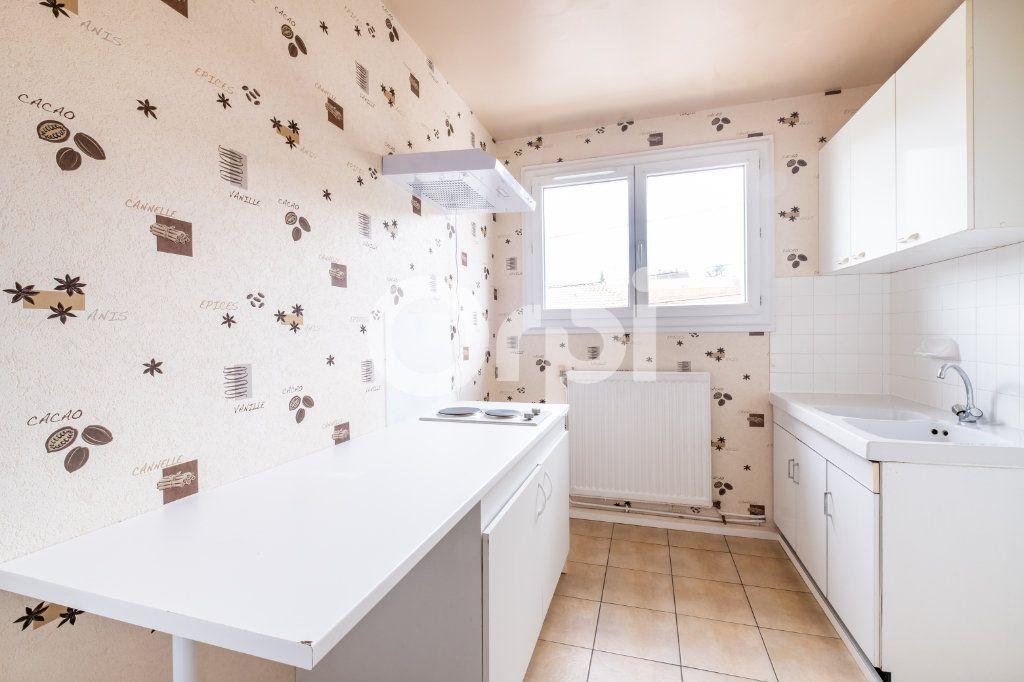 Appartement à louer 1 28.93m2 à Limoges vignette-3