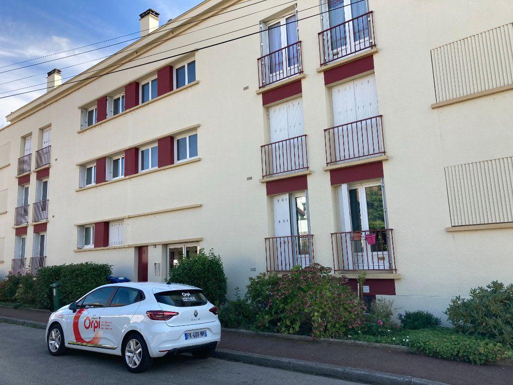 Appartement à louer 1 28.93m2 à Limoges vignette-4