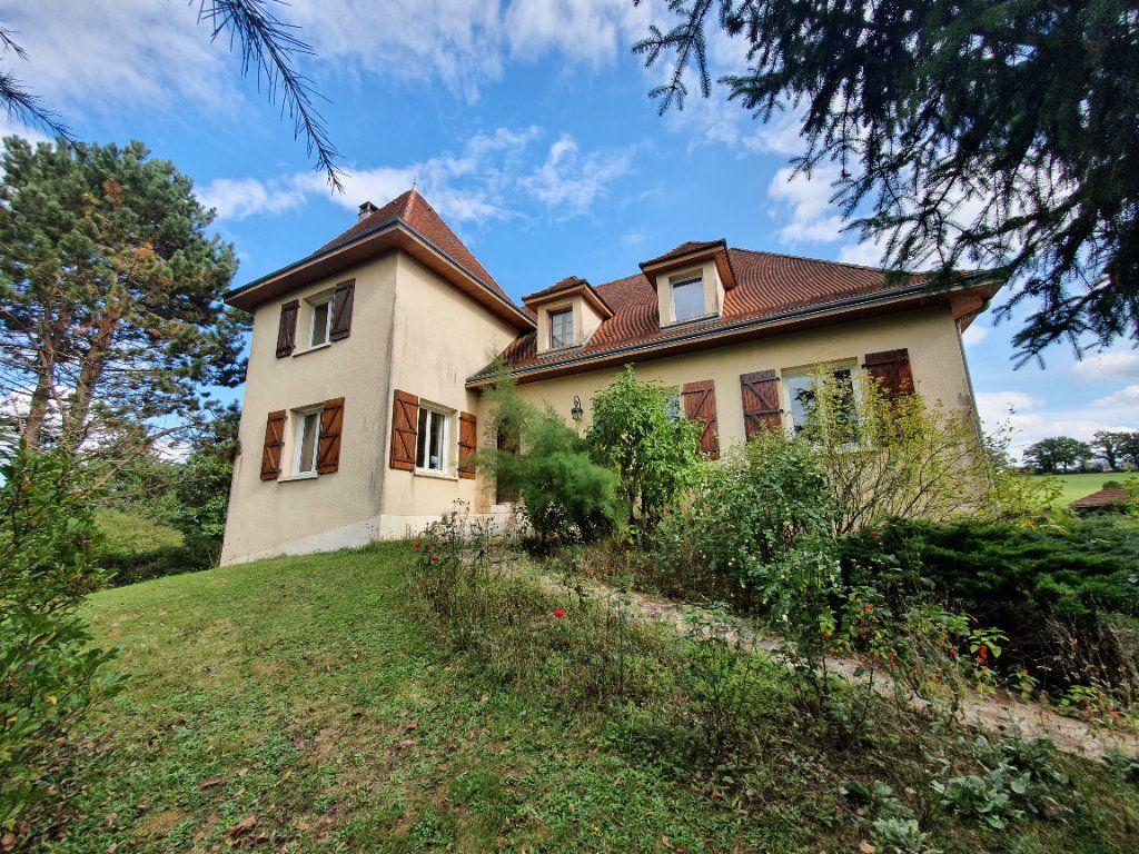 Maison à vendre 10 280m2 à Aixe-sur-Vienne vignette-1