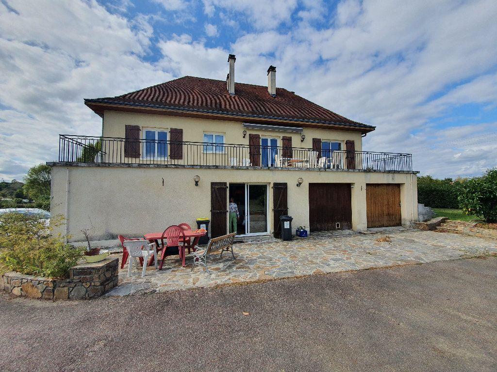 Maison à vendre 10 280m2 à Aixe-sur-Vienne vignette-2