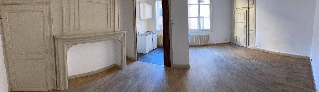 Appartement à louer 1 28.94m2 à Limoges vignette-1