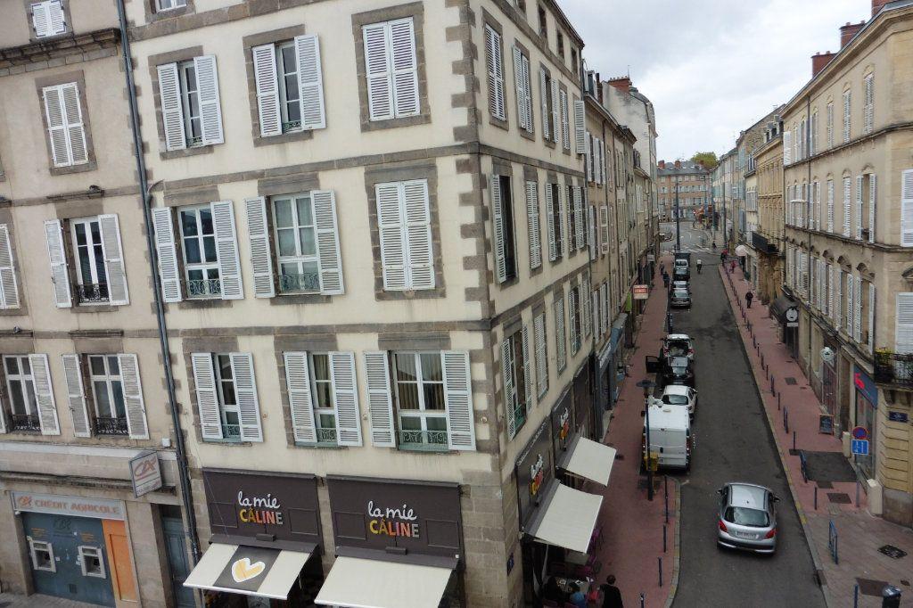 Appartement à louer 1 28.94m2 à Limoges vignette-2