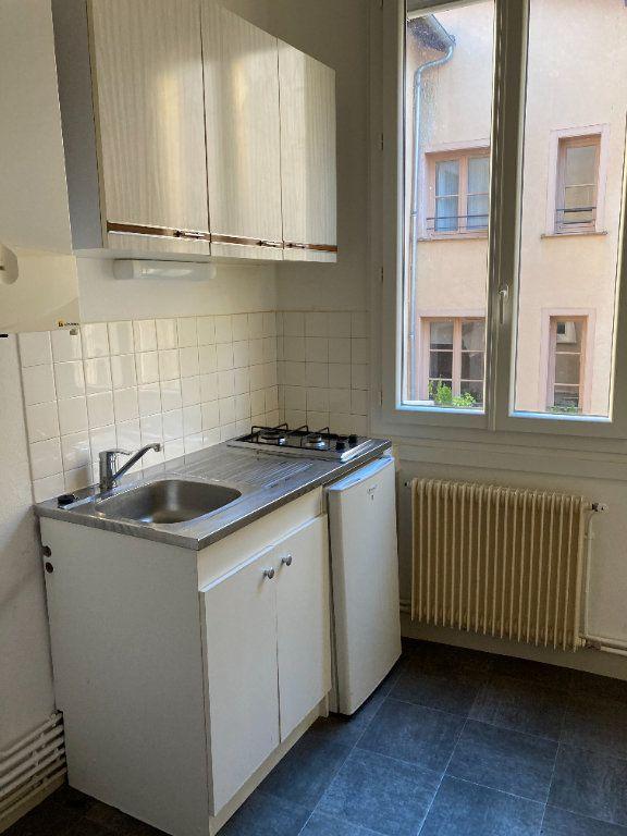 Appartement à louer 1 28.94m2 à Limoges vignette-6