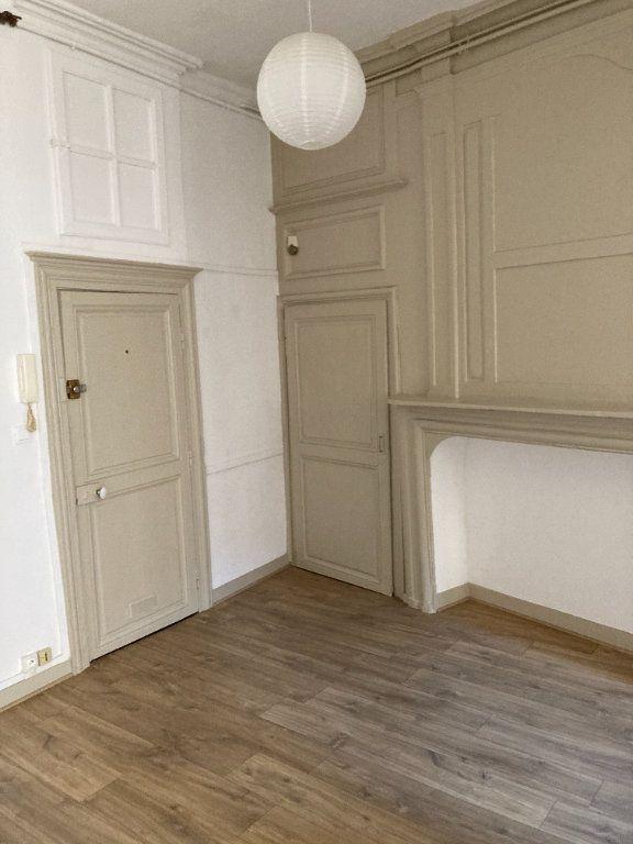 Appartement à louer 1 28.94m2 à Limoges vignette-7