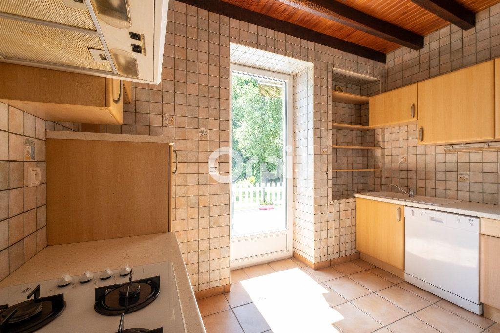 Maison à vendre 8 150m2 à Saint-Yrieix-la-Perche vignette-8