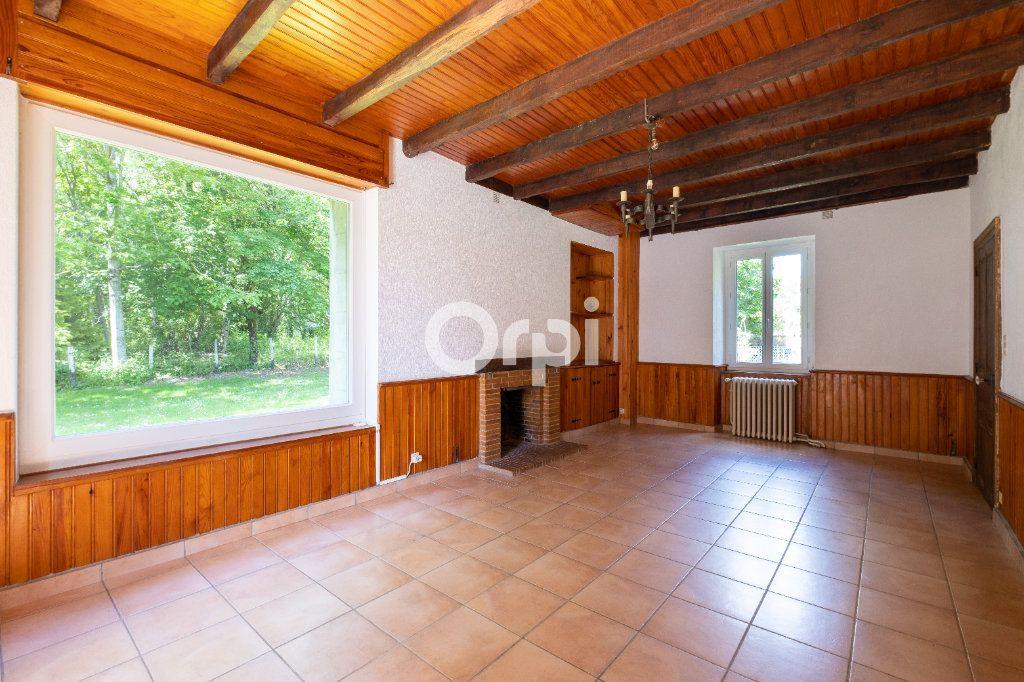 Maison à vendre 8 150m2 à Saint-Yrieix-la-Perche vignette-9