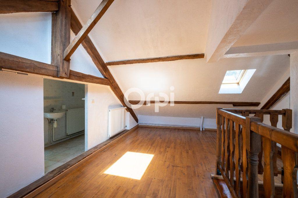 Maison à vendre 8 150m2 à Saint-Yrieix-la-Perche vignette-11