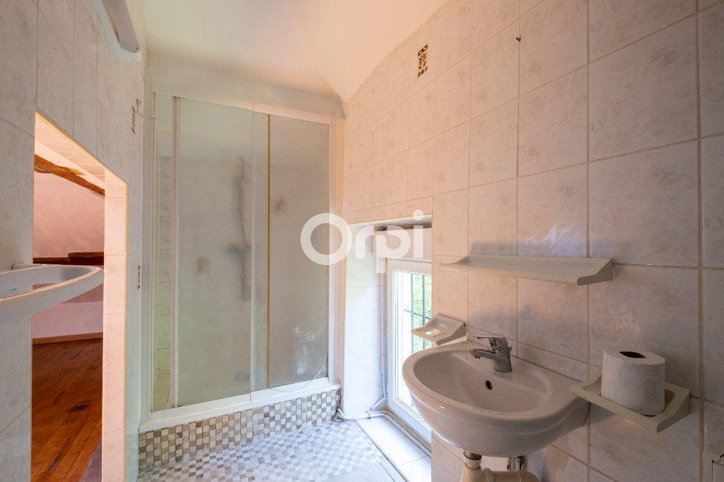 Maison à vendre 8 150m2 à Saint-Yrieix-la-Perche vignette-13