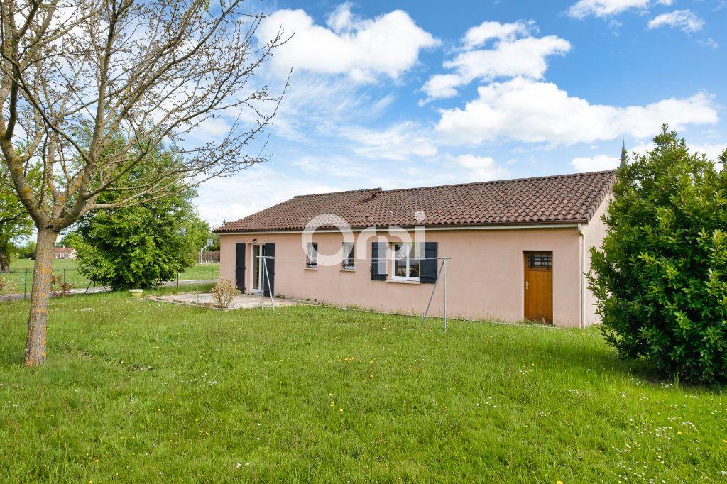 Maison à vendre 4 93m2 à Flavignac vignette-2