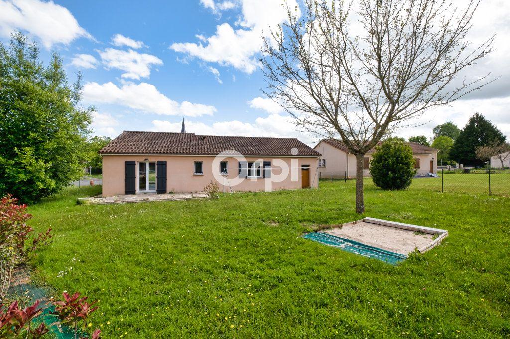 Maison à vendre 4 93m2 à Flavignac vignette-9