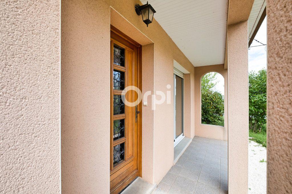 Maison à vendre 4 93m2 à Flavignac vignette-10